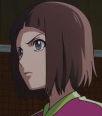 Tomoko Inukai - Hanebado