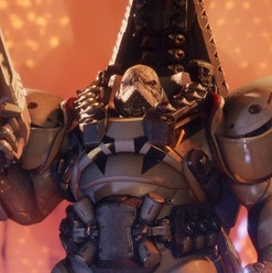 Dominus Ghaul - Destiny 2