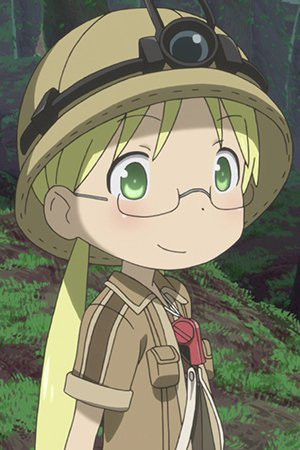 Riko - Made in Abyss