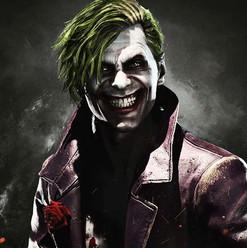 The Joker - Injustice