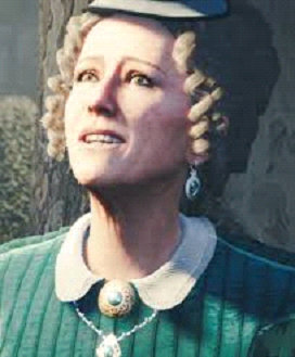 Mrs Mary Anne Disraeli - ASSASSINS CREED