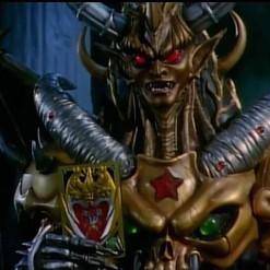 Diabolico - Power Rangers