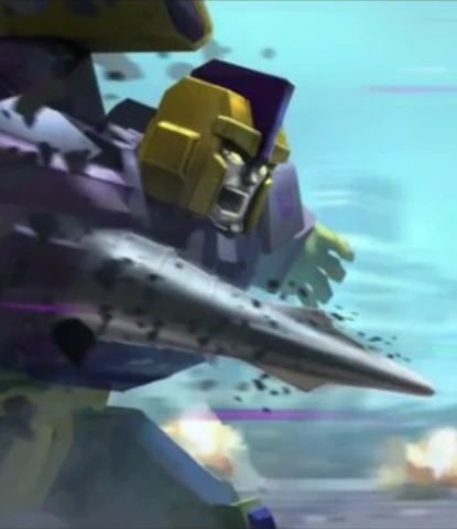 Transformers War for Cybertron Siege