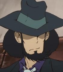 Daisuke Jigen - Lupin the 3rd