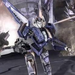 Slipstream - Transformers War for Cybertron