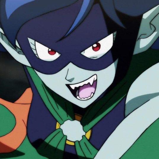 Kakunsa - Dragonball Super