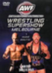 Supershow Melb DVD Cover.jpg