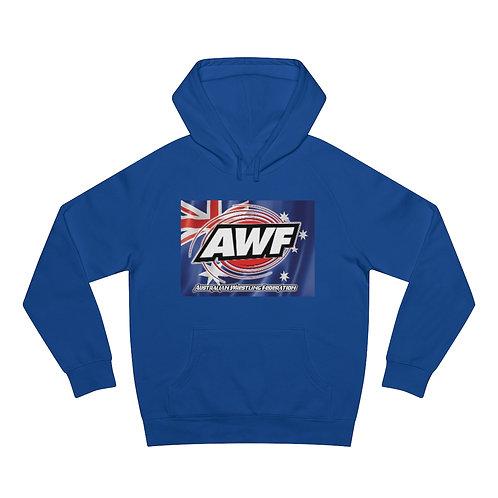AWF Flag Logo Hoodie