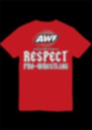 AWF Respect Red T-Shirt Web.jpg