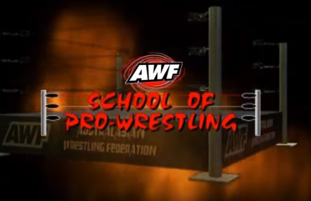 Pro-Wrestling Training Classes Start Soon!