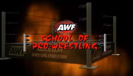 Pro-Wrestling Training Classes Start Soon!