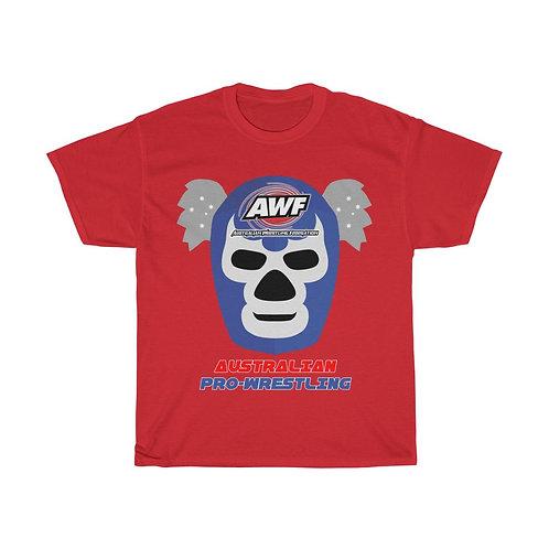 AWF Koala Mask T-Shirt