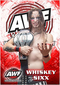 Whiskey Sixx AWF Commonwealth Champion.j
