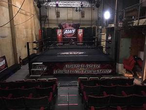 AWF Wrestling Ring Setup.jpg