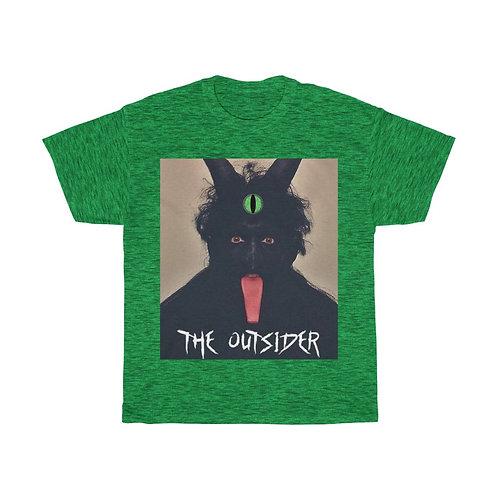 The Outsider Devil T-Shirt