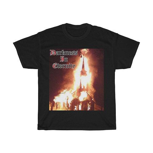 Darkness In Eternity T-Shirt