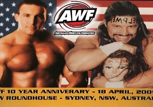Watch Chris Masters Vs Al Snow Bout on AWF Pivotshare
