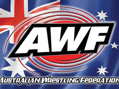 Australian Wrestling Federation Affiliate Links