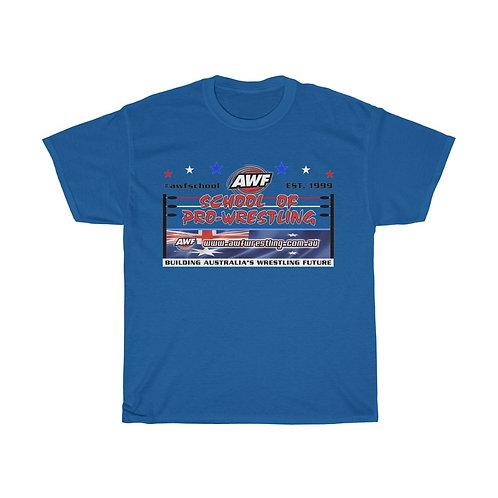 AWF School of Pro-Wrestling T-Shirt