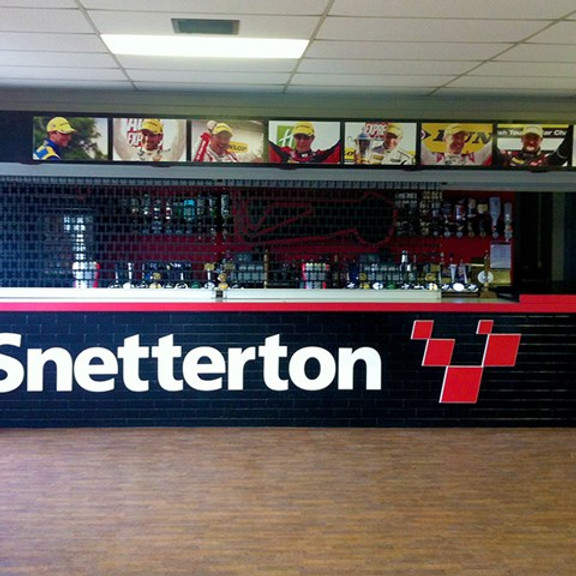 Snetterton Saloons End of Season Party
