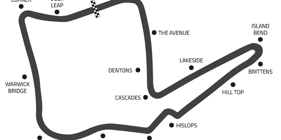 Rounds 5 & 6 Oulton Park