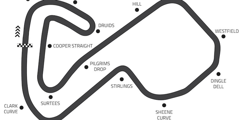 Rounds 3 & 4 Brands Hatch GP