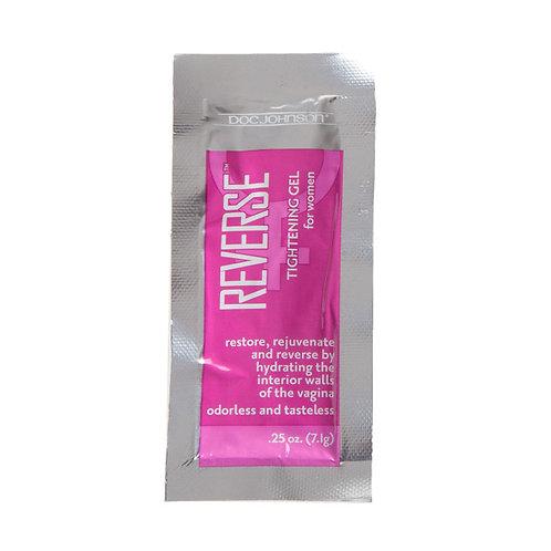 Sachet Gel Estrechante Vaginal – Reverse - Contenido 7 ml.