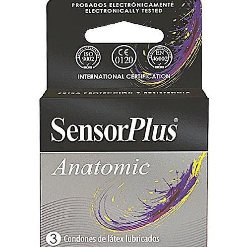 Sensor Plus Anatomic