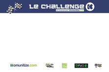 Challenge KOMUNITIZE