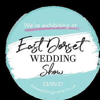 East Dorset Wedding Show Logo.png