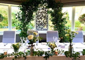 The Greenhouse bournemouth sustainable eco weddings