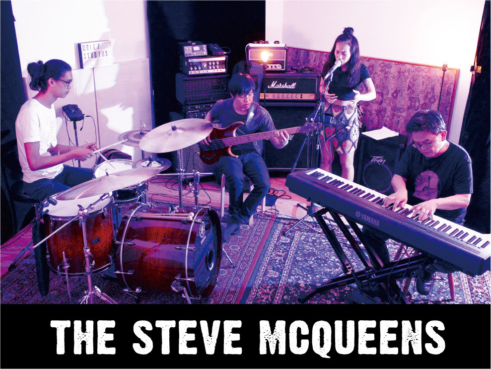 The Steve McQueens