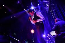 ROCKIN' QUARTET vol.52021.7.14Billboard Live TOKYO