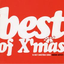 best of X'mas
