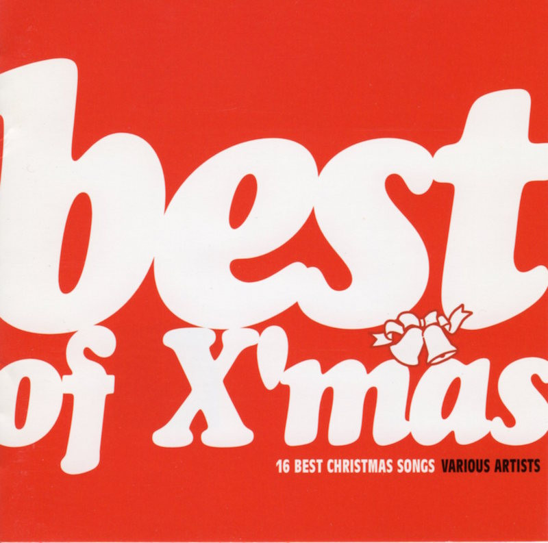 best of X'mas