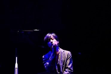 ROCKIN' QUARTET vol.32019.3.24Billboard Live TOKYO