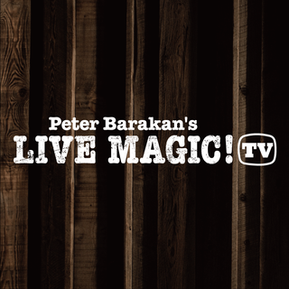 LIVE MAGIC! TV
