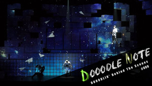 WRECKING CREW ORCHESTRA「DOOODLE NOTE vol.1-10」