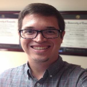 Dr. Chris Sweigart