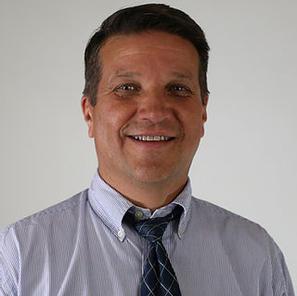 Denny Paul May