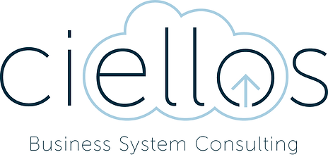Ciellos Business system Consulting logo