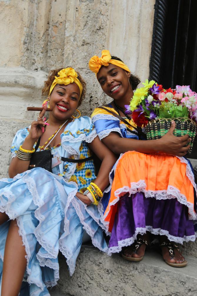 HABANA - CUBA 2017