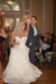 Snapdragon Entertainment, DJ Wedding Services Charlotte NC