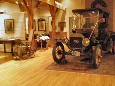 Sandy Spring Museum