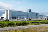 Оградения, заборы для промышленных объектов