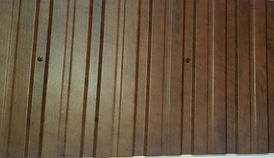 профнастил с текстурой дерева