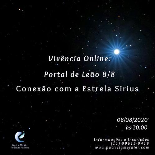 Vivência Portal de Leão 8/8