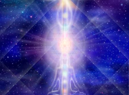 Afirmação para a Intercessão Divina em nossas vidas