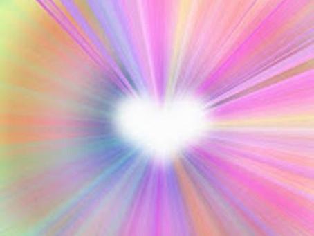 Decreto para ativar a chama Trina e a nossa Luz interior