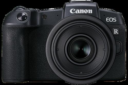 CANON EOS RP + 24-105